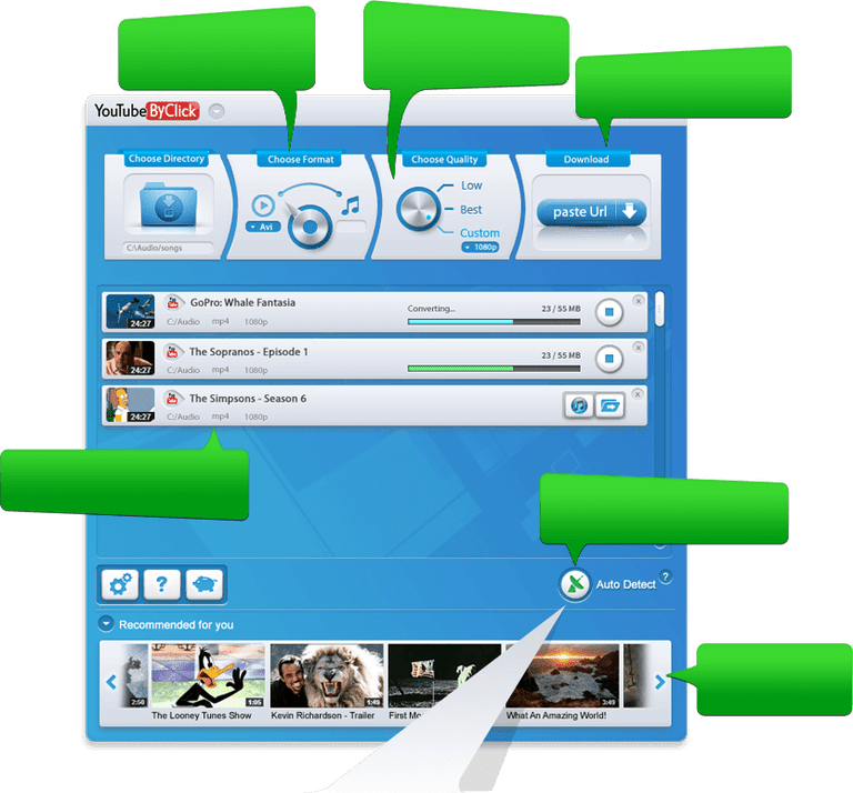 YouTube By Click 2.2.97 Full License Key