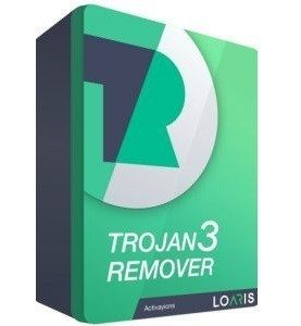 Loaris Trojan Remover 3.0.81.216 Crack License Key Full Version