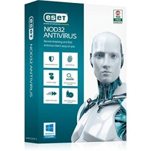 NOD32 Antivirus Crack Full Version