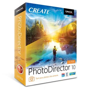 CyberLink PhotoDirector 10.0.2509.0 Crack With Activation Key [Latest]